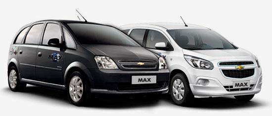 Tio Max - Serviço de Transporte VIP